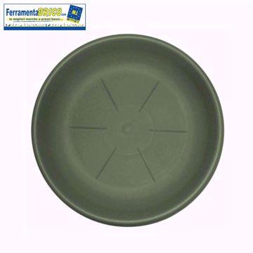 Picture of Sottovaso diametro: cm 26 colore: Oliva