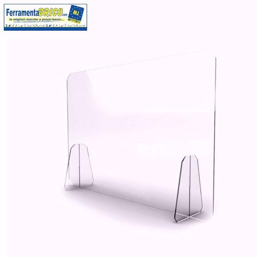 Picture of Barriera protettiva in plexiglass
