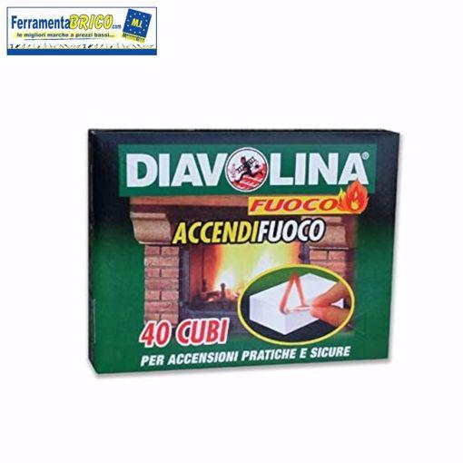 Picture of Accendifuoco Diavolina